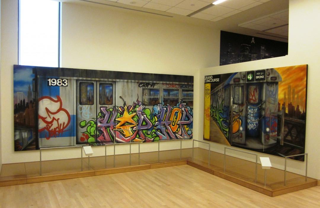 Hip Hop Exhibit 3