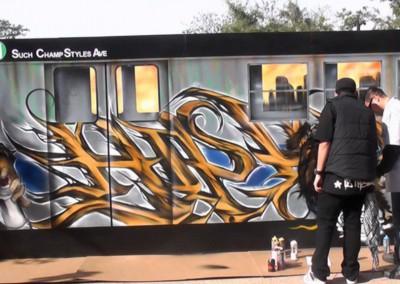 Hip Hop Exhibit 4