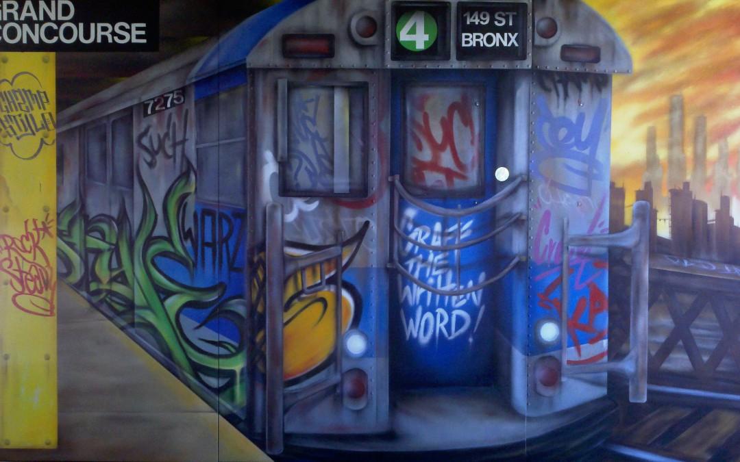 Hip Hop Exhibit 1