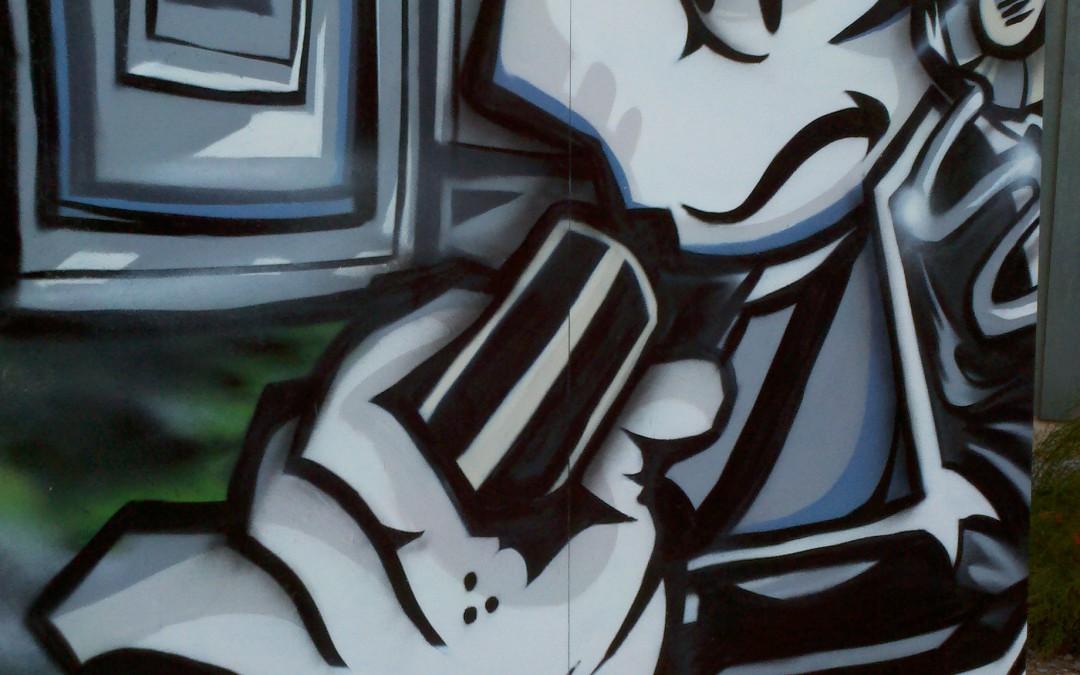 Hip Hop Exhibit 2